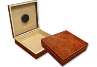 The Chateau Burl Humidor