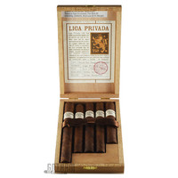 Liga Privada T52 Sampler Box