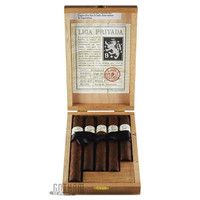 Liga Privada No. 9 Sampler Box