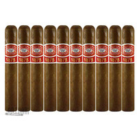Romeo Y Julieta 1875 Bully 10 Pack