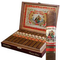 AJ Fernandez Bellas Artes Robusto open