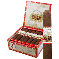 AJ Fernandez New World Robusto Open