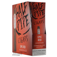 Half Pipe Epic Red
