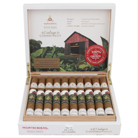 Montecristo White Vintage No. 3 Box