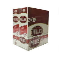Phillies Cigarillos Sweet
