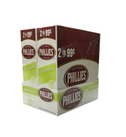 Phillies Cigarillos Southern Blend