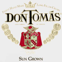 Don Tomas Sun Grown Gigante Logo