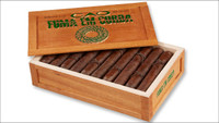 CAO Amazon Basin Fuma Em Corda Robusto Box