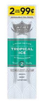 Swisher Sweets Cigarillos Tropical Ice  Pack