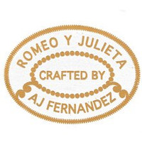 Romeo y Julieta Crafted Robusto