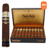 Rocky Patel 20th Anniversary Robusto Grande Box and Stick