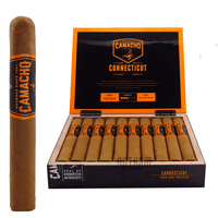 Camacho BXP Connecticut Toro  Box & Stick