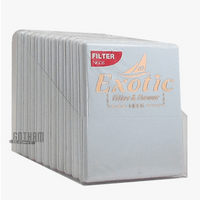 Neos Exotic Filter White Pack