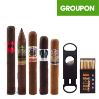 Gotham's Groupon Fall Sampler