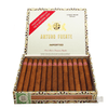 Arturo Fuente Curly Head Natural Deluxe  Box
