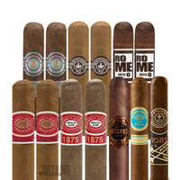 Ultra Premium 13 Pack Sampler