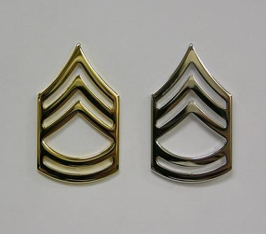 Sergeant 1st Class (SFC)-USA