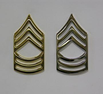 Master Sergeant-USA