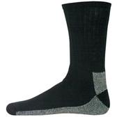 CHUKKA CoolMax BOOT SOCK Sizes: Medium - Large - Extra large