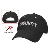 Security Low Pro Mesh Cap