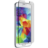 Samsung® Galaxy S® 5 Nitro Glass Screen Protector (Clear)