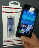 zNitro Glass installed on a customer's Samsung® Galaxy Note® 3!