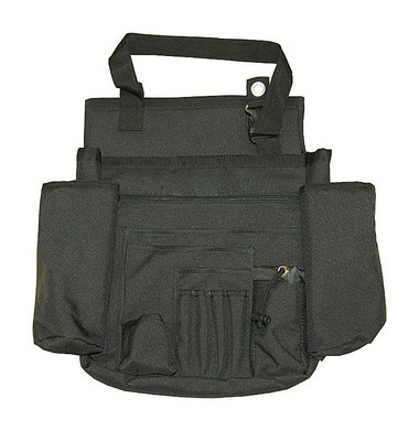 SO-1 Nylon Seat Organizer