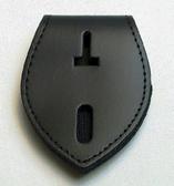 UNIVERSAL Badge Clip - Teardrop Style