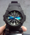 Thin Blue Line Sport Watch 24TBL on display here in the store.