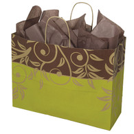 Aruba Recycled Fashion 16 x 6 x 12 Shopper    250/CTN