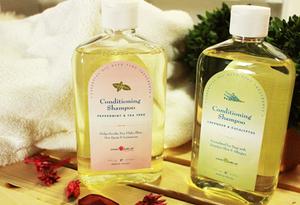 Conditioning Shampoo w/ Essential Oil