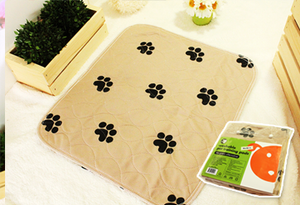Washable Pet Training Pads Set