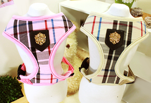 Junior Checker Harness