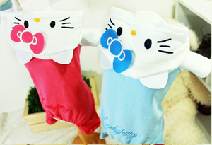 Lovely Cat Hoodie Shirt
