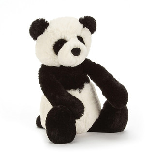 Bashful Panda Cub Small