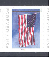 Scott # 5342 Plate # P1111 Flag - 2019 date