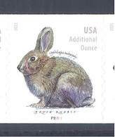 Scott # 5545 Plate # P11111 (.20) Rabbit