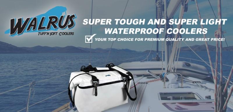 New-Walrus-TuffnSoft-Marine-Cooler