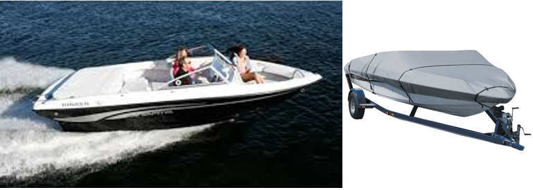 boat covers canada