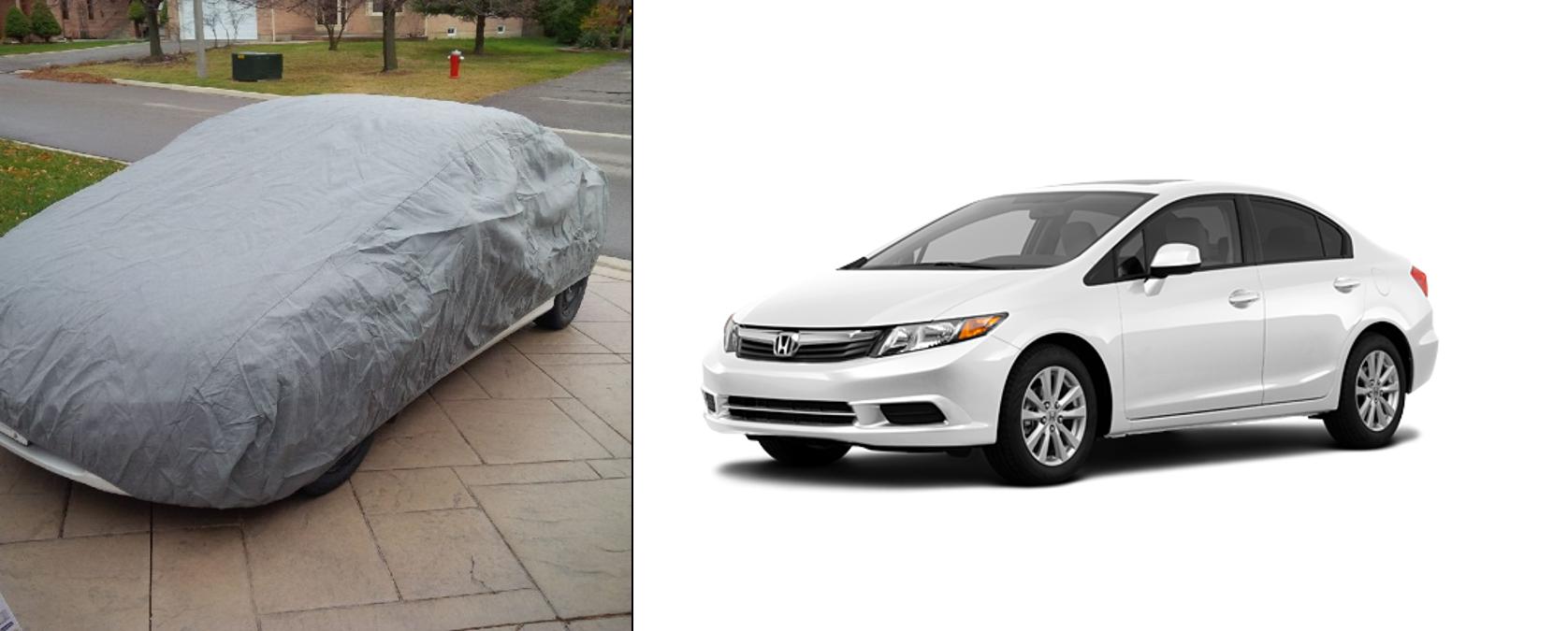car covers canada