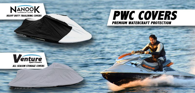 PWC Covers | Jetski Covers | Outdoor Covers Canada