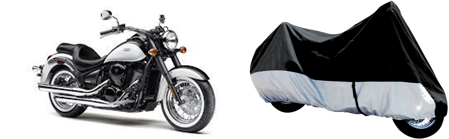 Motorcycle Covers Canada