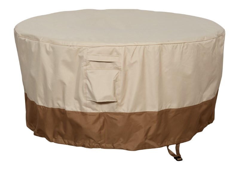 189 & Dining Table Cover Round Small (60\