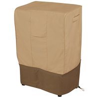 Savanna square smoker cover