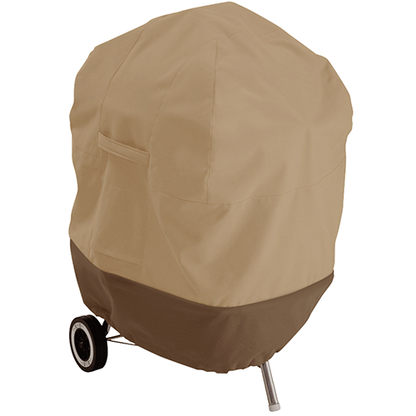 Savanna kettle barbecue cover