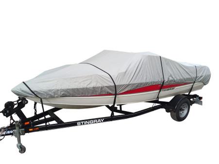 Venture Trailer Master Boat Cover