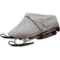 Trailer Guard Snowmobile storage cover