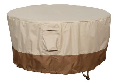 Savanna round table cover
