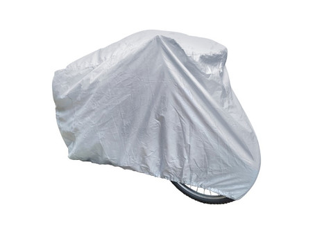 WeatherGuard Bicycle Cover by Outdoor Covers Canada