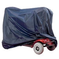 Advantage Mobility Scooter Cover image